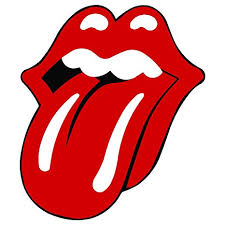 Image result for rolling stones tongue